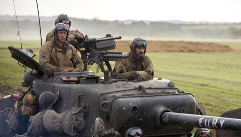 Image du film Fury