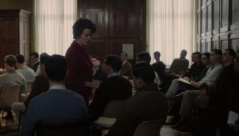 Image du film Hannah Arendt