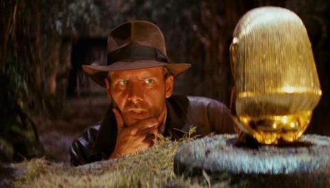 Image du film Indiana Jones et les aventuriers de l'arche perdue