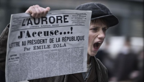 Image du film J'accuse