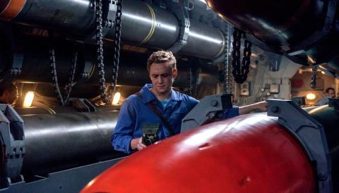 Image du film Kursk