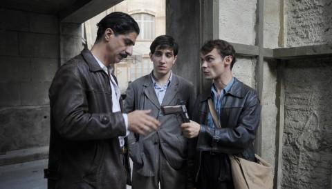 Image du film L'Armée du crime