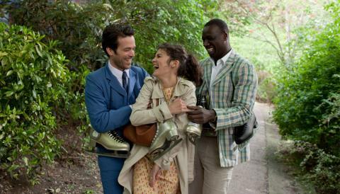 Image du film L'Écume des jours