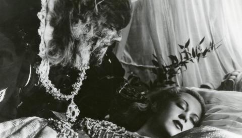 Image du film La Belle et la Bête (Jean Cocteau)