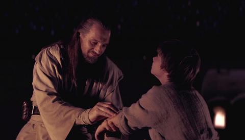 Image du film Star Wars Épisode I : La menace fantôme