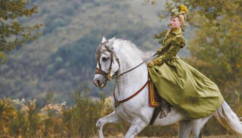 Image du film La Princesse de Montpensier