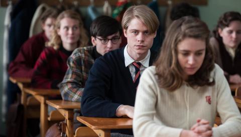 Image du film La Révolution silencieuse