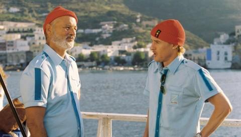 Image du film La Vie aquatique
