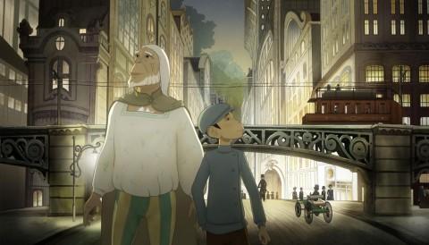 Image du film Le Voyage du prince