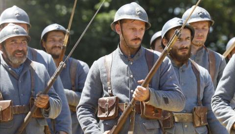 Image du film Le Collier rouge