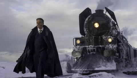 Image du film Le crime de l'Orient Express