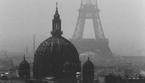 Image du film Le Joli Mai