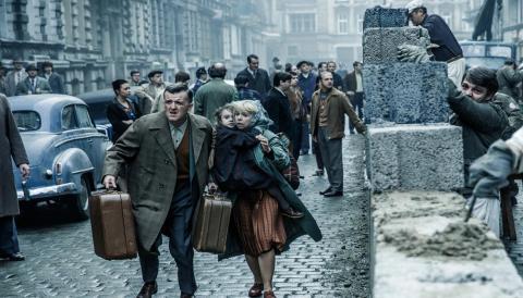 Image du film Le Pont des Espions