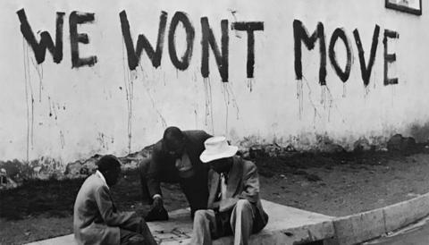 Image du film Le Procès contre Mandela et les autres