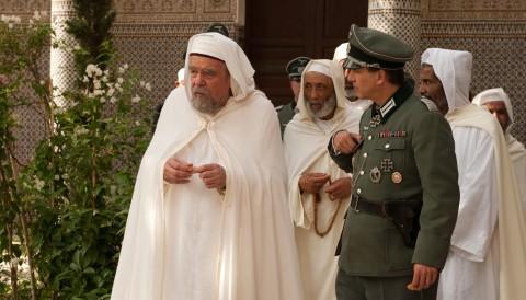 Image du film Les Hommes libres