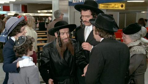 Image du film Les Aventures de Rabbi Jacob