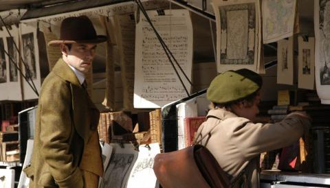 Image du film Les Faux monnayeurs