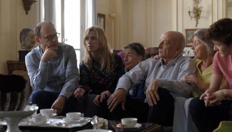 Image du film Les grands esprits