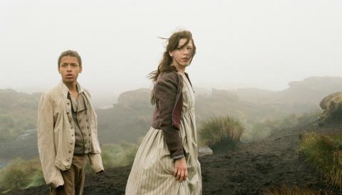 Image du film Les Hauts de Hurlevent