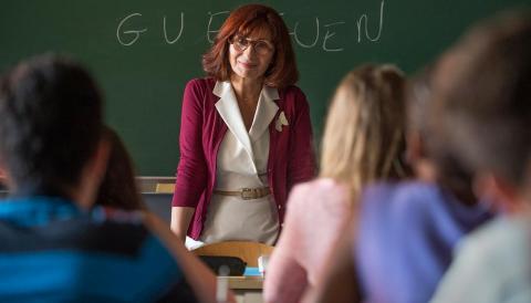 Image du film Les Héritiers