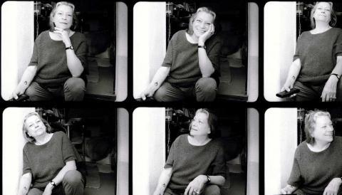 Image du film Les Vies de Thérèse