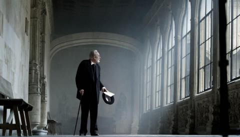 Image du film Lettre à Franco