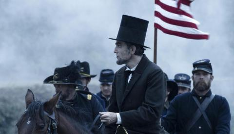 Image du film Lincoln
