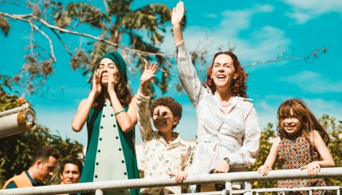 Image du film L'Oubli que nous serons