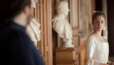 Image du film Mademoiselle de Joncquières