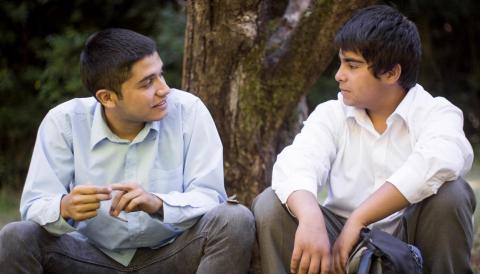 Image du film Mala Junta