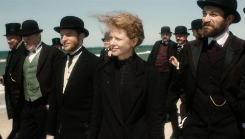 Image du film Marie Curie