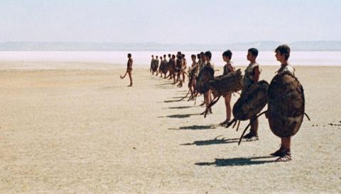 Image du film Médée