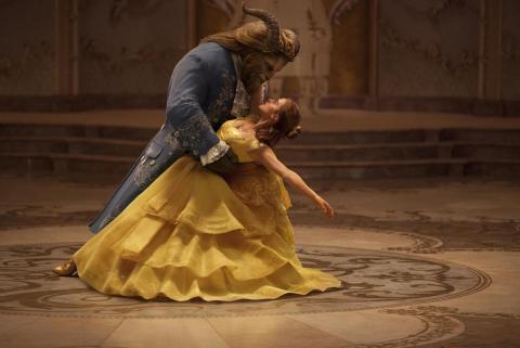 Image du film La Belle et la bête