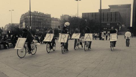 Image du film Tous au Larzac