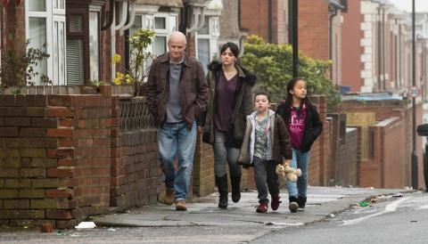 Image du film Moi, Daniel Blake