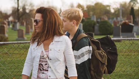 Image du film Mommy