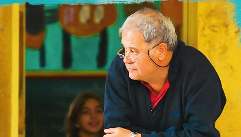 Image du film Mon maître d'école