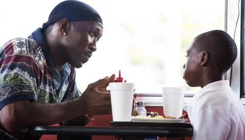 Image du film Moonlight