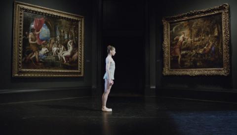 Image du film National Gallery
