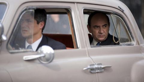 Image du film Neruda