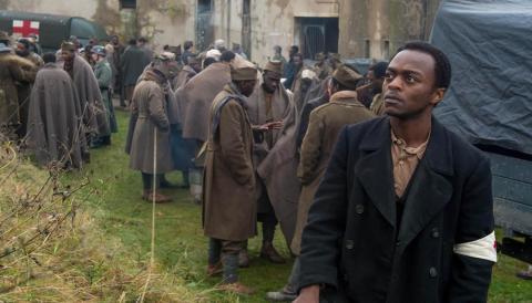Image du film Nos Patriotes