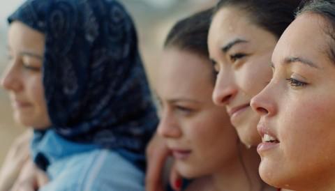 Image du film Papicha