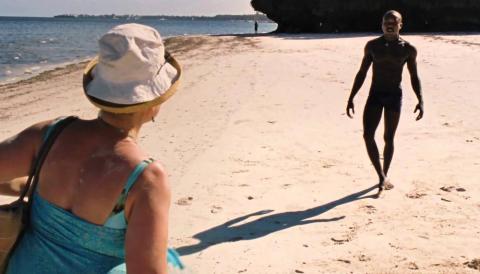 Image du film Paradis : Amour