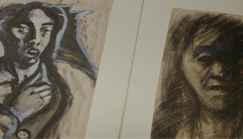 Image du film Parce que j'étais peintre