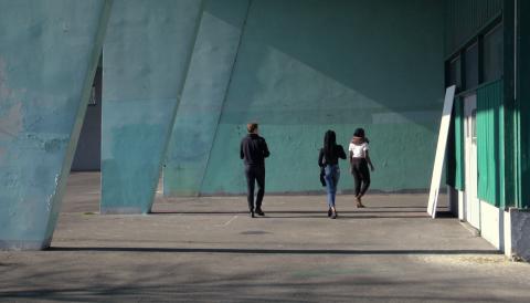 Image du film Premières solitudes