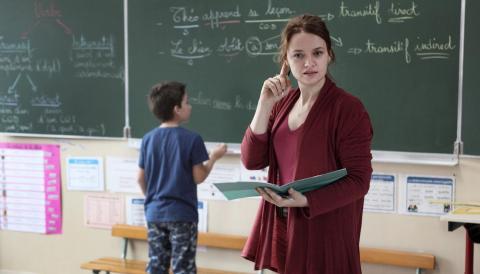 Image du film Primaire