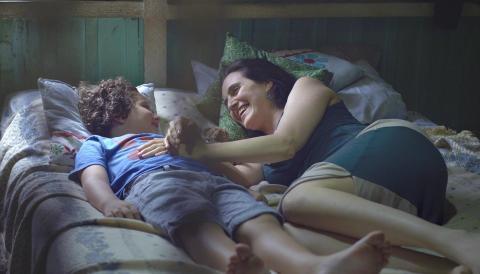 Image du film Refugiado