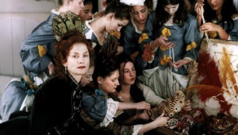 Image du film Saint-Cyr
