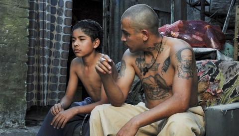 Image du film Sin nombre