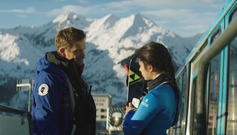 Image du film Slalom